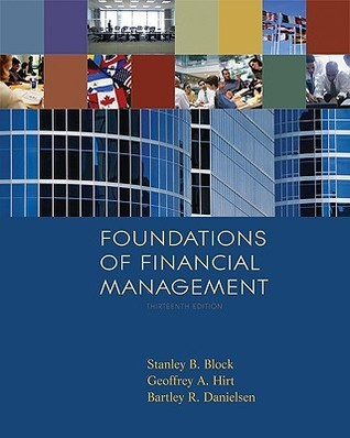 Foundations of Financial Management [with Time Value of Money & S&P Access Codes]