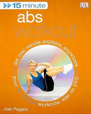 15 Minute Abs Workout por Joan Pagano 978-0756642037 FB2 EPUB