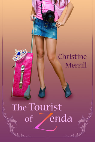 The Tourist of Zenda
