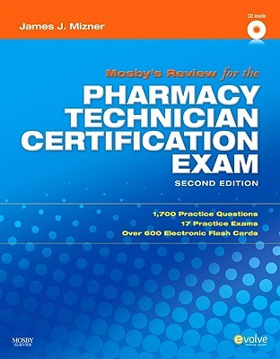 Mosby\'s Review for the Pharmacy Technician Certification Examination ...
