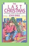 The Last Christmas (Spirit Flyer, #5)