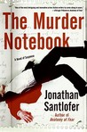 The Murder Notebook (Nate Rodriguez, #2)