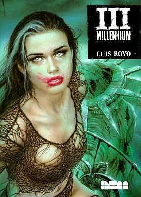 III Millennium by Luis Royo