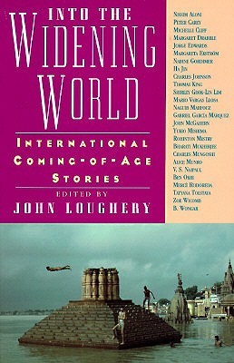 Into the Widening World: International Coming-of-Age Stories