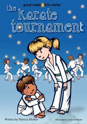Grand Master Little Master: The Karate Tournament
