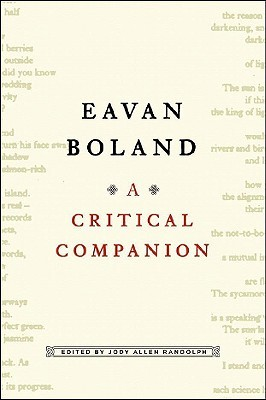 Eavan Boland by Jody Allen Randolph