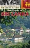 The History of Sri Lanka