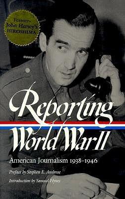 Descarga gratuita de E book Reporting World War 2
