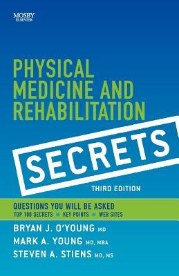 Physical Medicine and Rehabilitation Secrets