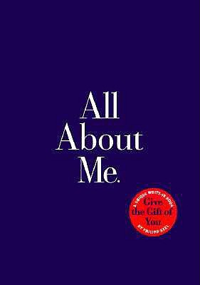 All About Me by Philipp Keel