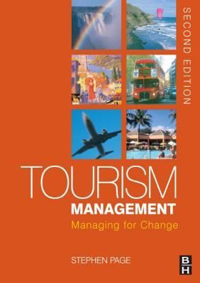 Tourism management by stephen j page fandeluxe Images
