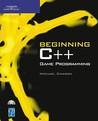 Beginning C++ Game Programming (Premier Press Game Development)