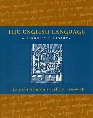 The English Language - Laurel J. Brinton; Leslie K ...