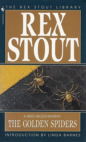 the-golden-spiders