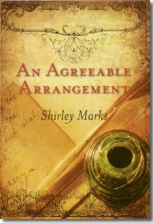 An Agreeable Arrangement by Shirley Marks