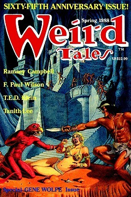 Weird Tales 290 (Spring 1988)