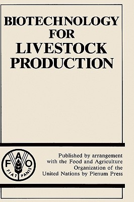 Biotechnology for Livestock Production