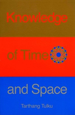 Knowledge of Time & Space: An Inquiry Into Knowledge, Self & Reality