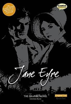Jane Eyre - The Graphic Novel by Amy Corzine