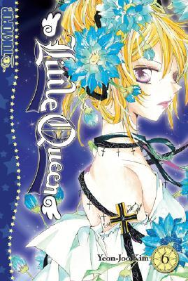 Ebook Little Queen, Volume 6 by Yeon-Joo Kim DOC!
