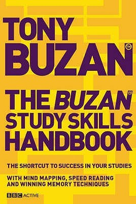 The Buzan Study Skills Handbook by Tony Buzan