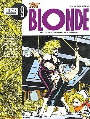 The Blonde Volume 1: Double Cross