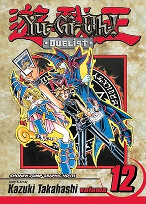 Ebook torrents descarga gratuita Yu-Gi-Oh!: Duelist, Vol. 12: Magician vs. Magician