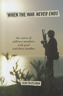 Ptsd Quotes | When The War Never Ends The Voices Of Military Members With Ptsd