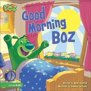 Good Morning Boz