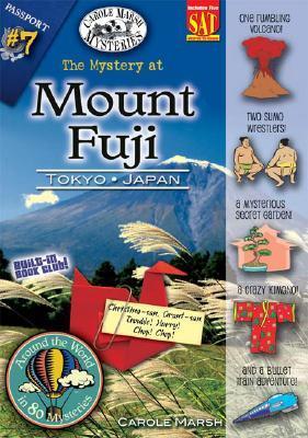 The Mystery at Mt. Fuji: Tokyo, Japan