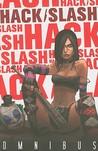 Hack/Slash Omnibus Volume 1 by Tim Seeley