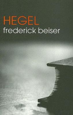 Hegel by Frederick C. Beiser