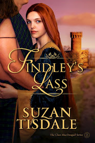 Findley's Lass (Clan MacDougall, #2)