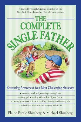 The Complete Single Father by Elaine Shimberg Fantle