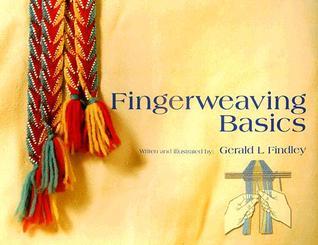 Fingerweaving Basics