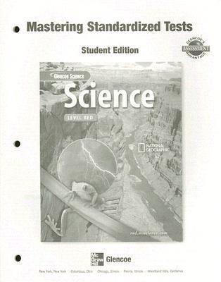 Glencoe Science Level Red: Mastering Standardized Tests