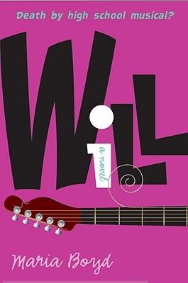 Will by Maria Boyd