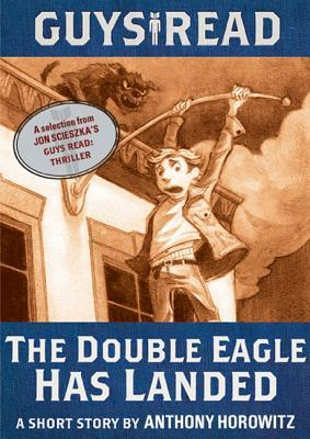 The Double Eagle Has Landed (Diamond Brothers, #7.5)