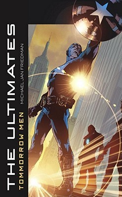 The Ultimates: Tomorrow Men