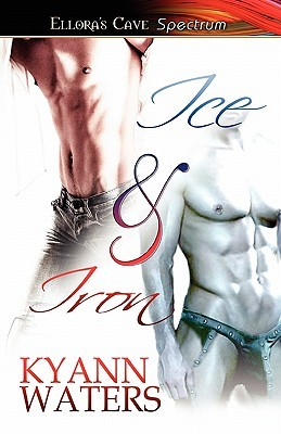 Ice & Iron by KyAnn Waters