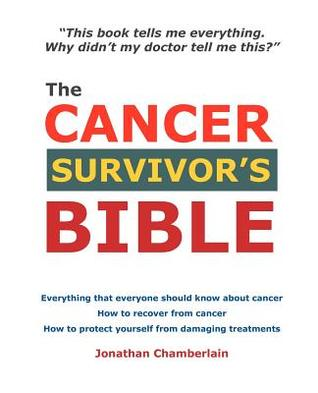 The Cancer Survivors Bible
