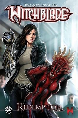 Ebook Witchblade: Redemption, Volume 2 by Ron Marz PDF!