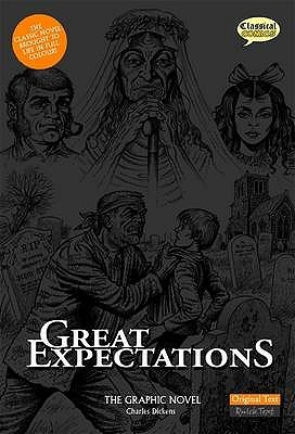 Great Expectations (Comics)