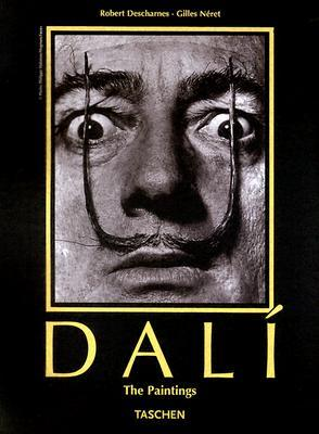 Ebook Salvador Dali: 1904-1989: The Paintings, 1904-1646 (Midi) by Robert Descharnes read!