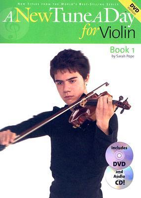 New Tune Day for Violin Book 1