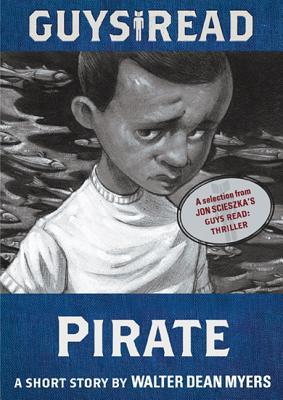 Pirate by Walter Dean Myers