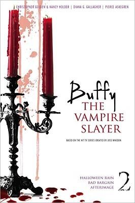 Buffy the Vampire Slayer, Vol. 2 (BTVS Collection, #2)