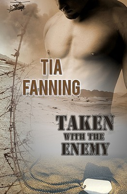 Taken With The Enemy(Desert Phantoms 1)