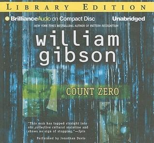 Count Zero