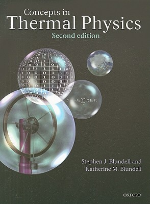 Concepts in thermal physics by stephen j blundell 7510103 fandeluxe Images